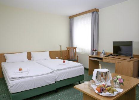 Hotelzimmer mit Wassersport im Best Western Spreewald
