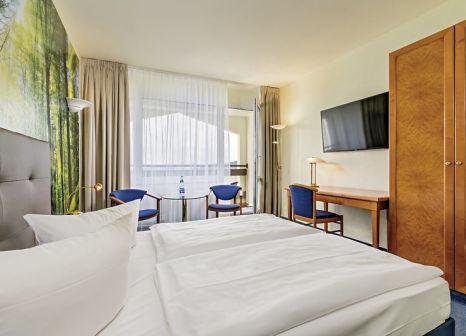 Hotelzimmer mit Volleyball im AHORN Berghotel Friedrichroda