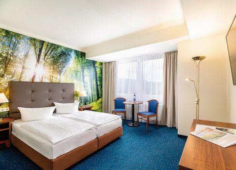Hotelzimmer mit Yoga im AHORN Berghotel Friedrichroda