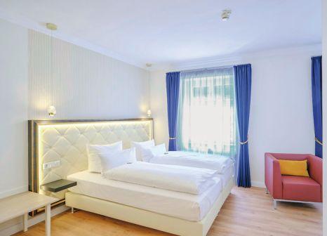 Hotelzimmer im Sonnenresort ETTERSHAUS günstig bei weg.de