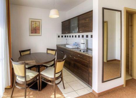 Hotelzimmer mit Volleyball im Neuer Hennings Hof