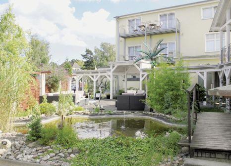 Ostseehotel Baabe günstig bei weg.de buchen - Bild von ITS