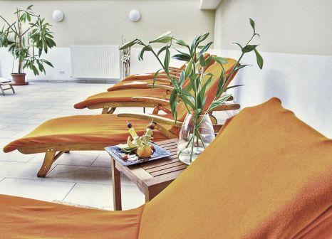 Hotelzimmer mit Fitness im Hotel Vier Jahreszeiten Zingst