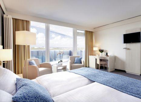 Hotelzimmer mit Golf im Ambassador Hotel & Spa