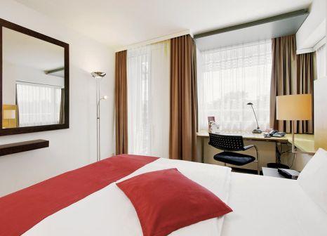 Hotelzimmer mit Fitness im Kongresshotel am Templiner See