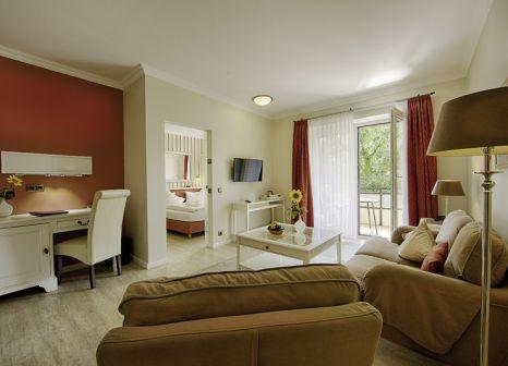 Hotelzimmer im Sonnenhotel Amtsheide günstig bei weg.de