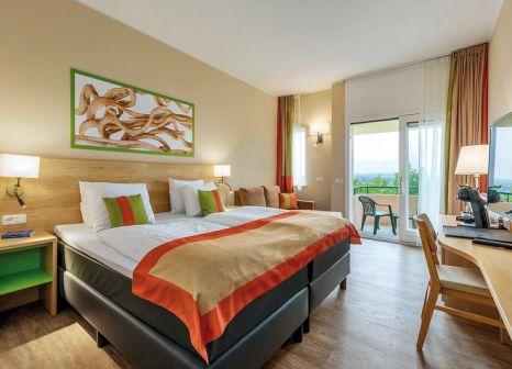 Hotelzimmer mit Golf im Center Parcs Park Hochsauerland Hotel