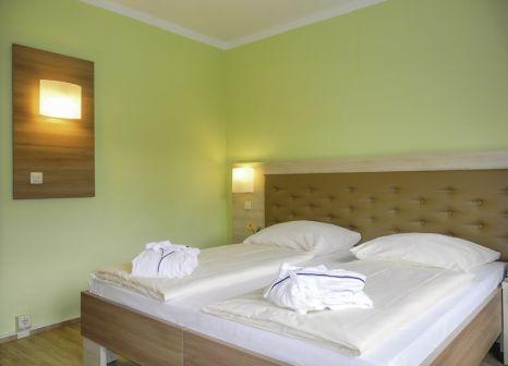 Hotelzimmer mit Golf im Waldhotel Wandlitz