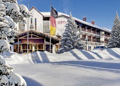 Hotel St. Georg Bad Aibling in Bayern - Bild von ITS