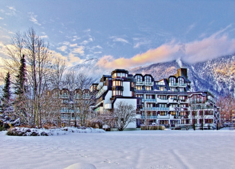 Amber Hotel Bavaria Bad Reichenhall in Bayern - Bild von ITS