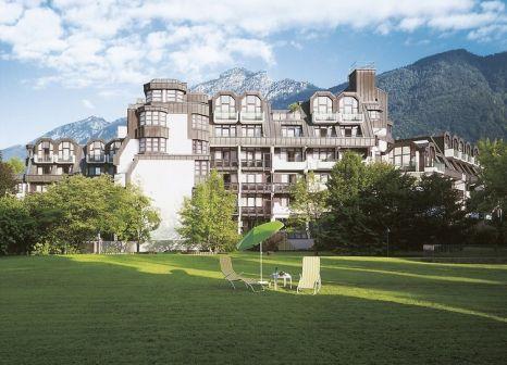 Amber Hotel Bavaria Bad Reichenhall günstig bei weg.de buchen - Bild von ITS