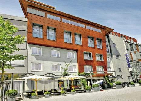Hotel City Krone in Bodensee & Umgebung - Bild von ITS