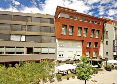 Hotel City Krone günstig bei weg.de buchen - Bild von ITS
