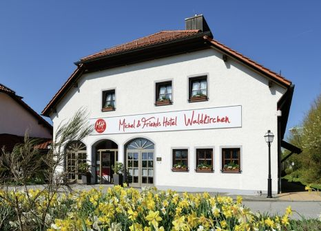 Michel & Friends Hotel Waldkirchen günstig bei weg.de buchen - Bild von ITS