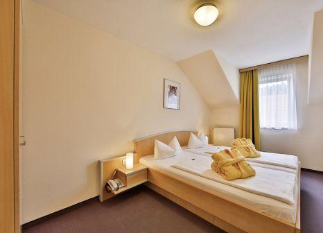 Hotelzimmer mit Minigolf im Sonnenhotel Bayerischer Hof