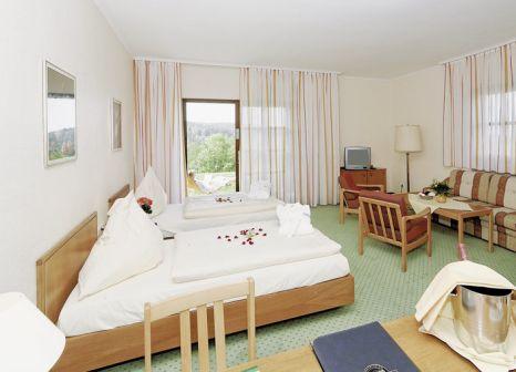 Hotelzimmer mit Fitness im Michel & Friends Hotel Waldkirchen