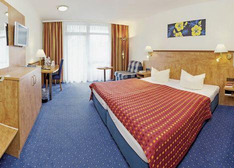 Hotelzimmer mit Golf im Hotel St. Georg Bad Aibling