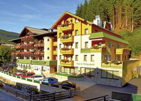 Hotel Hanneshof Resort in Salzburger Land - Bild von ITS