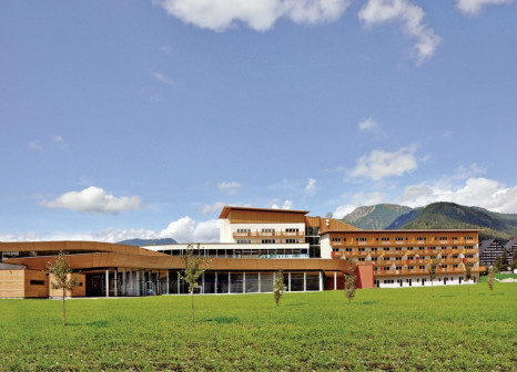 Hotel Aldiana Club Salzkammergut günstig bei weg.de buchen - Bild von ITS