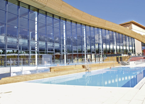 Hotel Aldiana Club Salzkammergut 55 Bewertungen - Bild von ITS