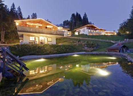 Hotel Berghof günstig bei weg.de buchen - Bild von ITS