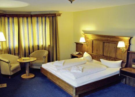 Hotelzimmer mit Minigolf im Harmony Sonnschein