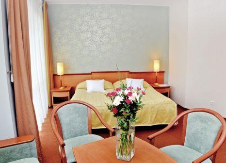 Hotelzimmer mit Fitness im Hotel Senator