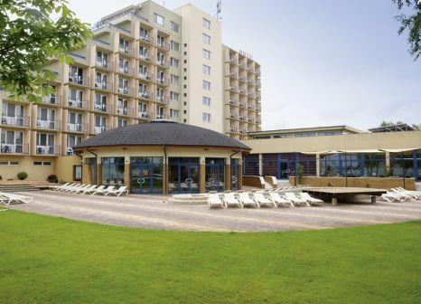 Hotel Panorama in Balaton (Plattensee) - Bild von ITS