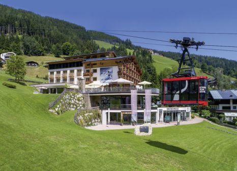Hotel AlpineResort Zell am See in Salzburger Land - Bild von ITS