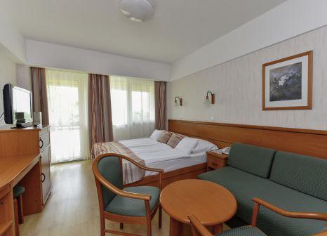 Hotelzimmer im Panorama günstig bei weg.de