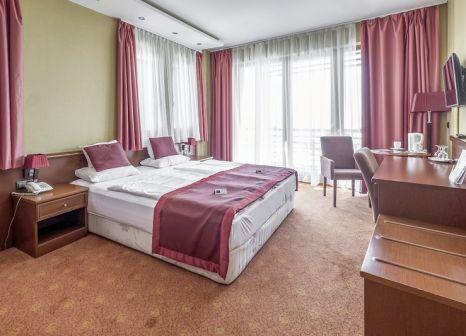 Hotelzimmer mit Tennis im Silverine Lake Resort