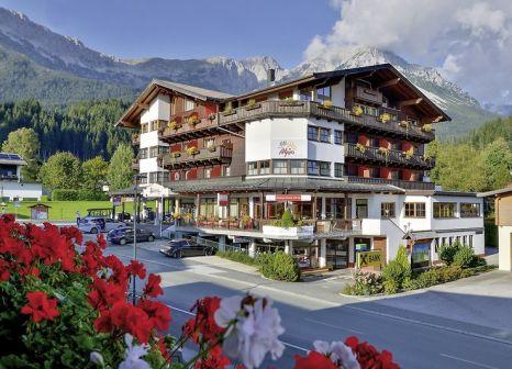 Hotel Alpin in Nordtirol - Bild von ITS