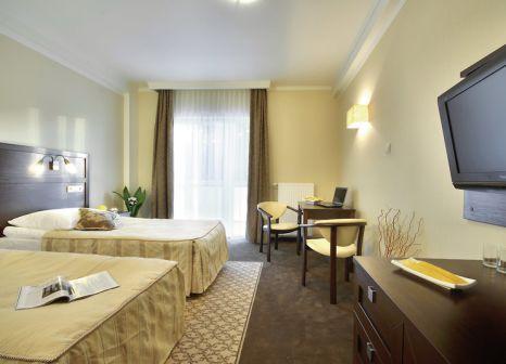 Hotelzimmer mit Golf im Hotel Aurora Family & Spa