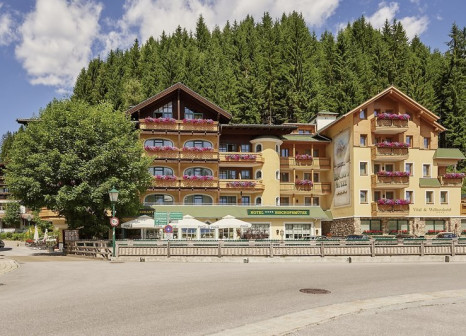 Hotel Hanneshof Resort günstig bei weg.de buchen - Bild von ITS