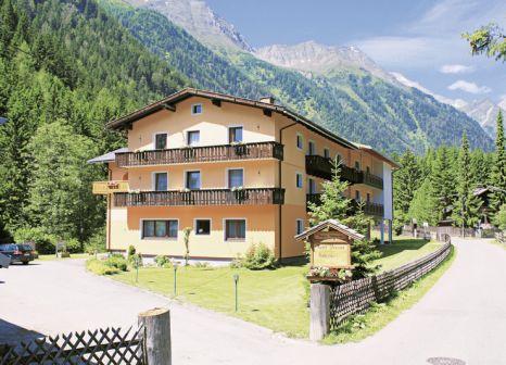 Hotel Pension Hubertus günstig bei weg.de buchen - Bild von ITS
