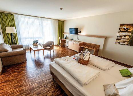 Hotelzimmer im Lambrechterhof Das Naturparkhotel günstig bei weg.de