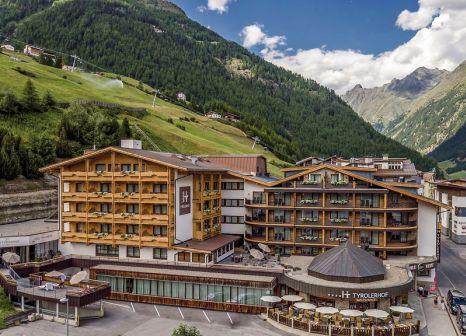 Hotel Tyrolerhof in Nordtirol - Bild von ITS