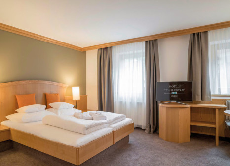 Hotel Tyrolerhof 2 Bewertungen - Bild von ITS