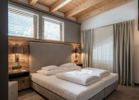 Hotelzimmer mit Fitness im Tyrolerhof