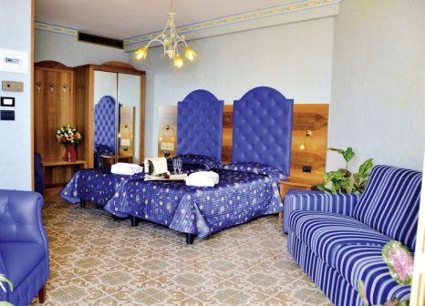 Hotelzimmer mit Tennis im Taormina Park Hotel