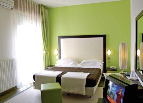 Hotelzimmer mit Tischtennis im Imperial Sport
