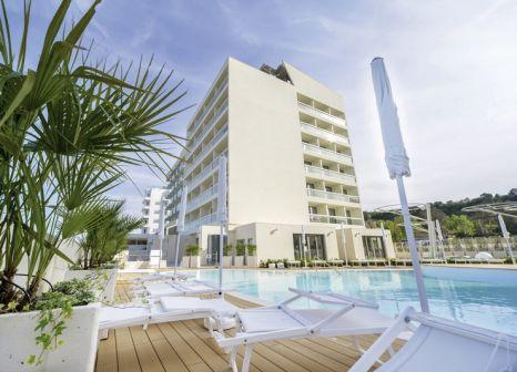 Nautilus Family Hotel in Adria - Bild von ITS