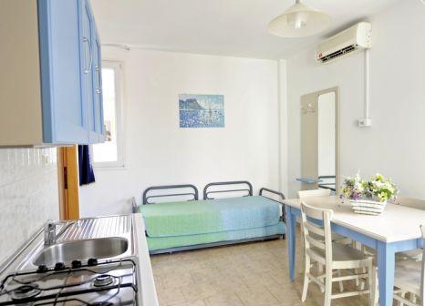 Hotelzimmer mit Volleyball im Bella Italia Village
