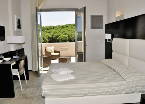 Hotelzimmer mit Golf im CDSHotels Basiliani