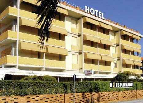Hotel Esplanade in Toskanische Küste - Bild von ITS