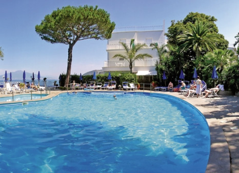 Hotel Garden Riviera in Costa Cilento - Bild von ITS