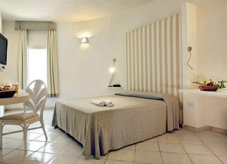Hotelzimmer mit Tennis im Mare Pineta