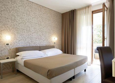 Hotelzimmer mit Tennis im Park Hotel Chianti