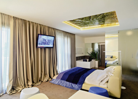 Hotelzimmer mit Tennis im Florida