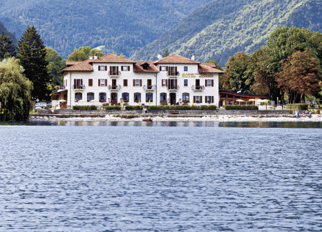Hotel Lido Ledro in Oberitalienische Seen & Gardasee - Bild von ITS